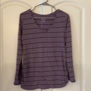 Maternity Long Sleeved T-shirt